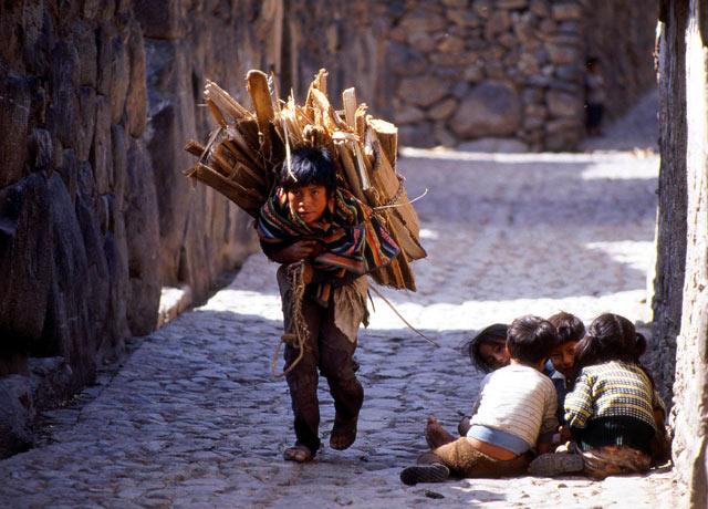 Пригода через шлях Сонця: стежка інків в Мачу-Пікчу (7)