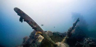 Острови Чуук (Трук) — Лагуна загиблих кораблів (6)