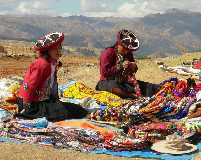 Пригода через шлях Сонця: стежка інків в Мачу-Пікчу (6)
