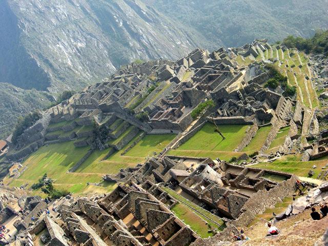 Пригода через шлях Сонця: стежка інків в Мачу-Пікчу (5)