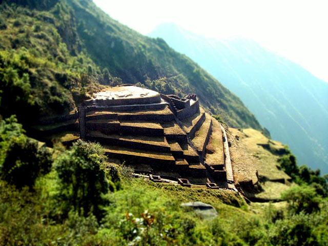 Пригода через шлях Сонця: стежка інків в Мачу-Пікчу (4)