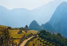 Пригода через шлях Сонця: стежка інків в Мачу-Пікчу (3)