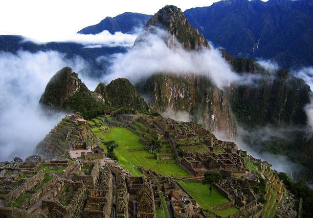 Пригода через шлях Сонця: стежка інків в Мачу-Пікчу (2)