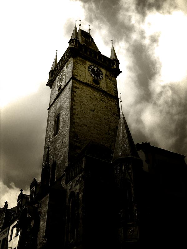 Староміська ратуша та Астрономічний Годинник (5)