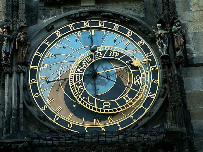 Староміська ратуша та Астрономічний Годинник (2)
