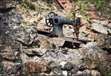 Зруйноване місто Орадур-сюр-Глан: страшний пам'ятник Другої Світової (2)