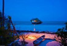 Найколоритніший ресторан морепродуктів на прибережній скелі (3)