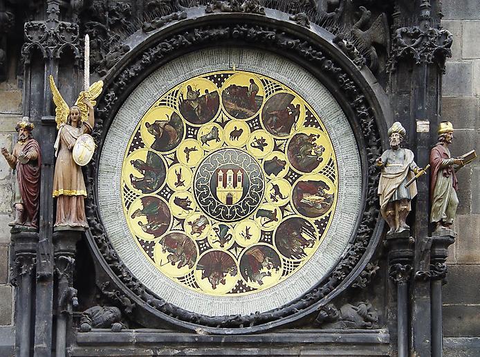 Староміська ратуша та Астрономічний Годинник (3)