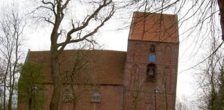 Церква Suurhusen, Німеччина