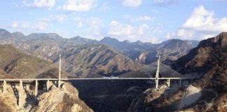 У Мексиці відкрито найвищий висячий міст у світі (1)