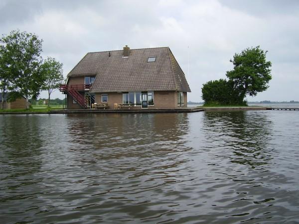 Гітхорн (Giethoorn) - село без доріг або Північна Венеція (8)