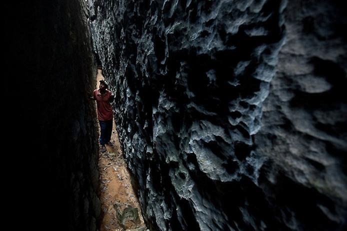 Кам'яний ліс Мадагаскару (4)