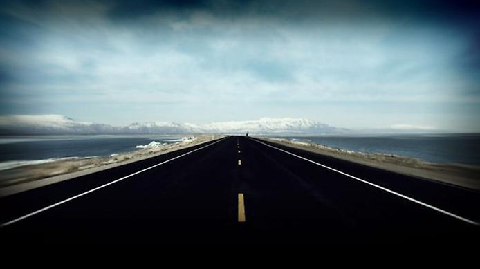 Фотографії найкрасивіших доріг (8)