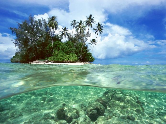 Соломонові Острови в Тихому океані (8)