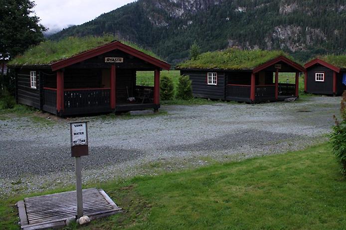 Унікальні зелені дахи в Норвегії (11)