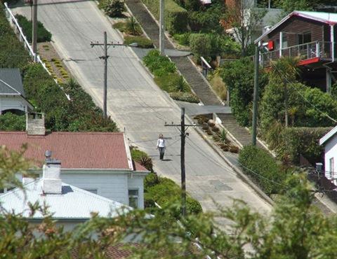 Болдуін стріт. Найкрутіша вулиця у світі (5)