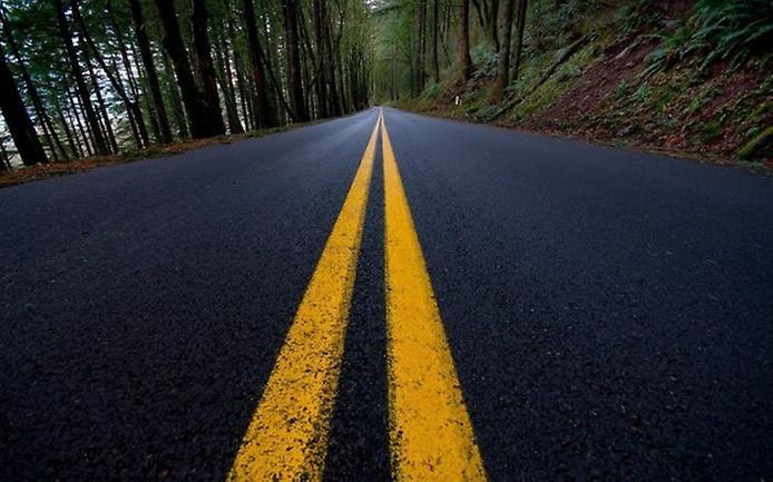 Фотографії найкрасивіших доріг (19)
