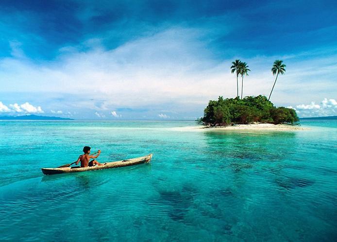 Соломонові Острови в Тихому океані (6)