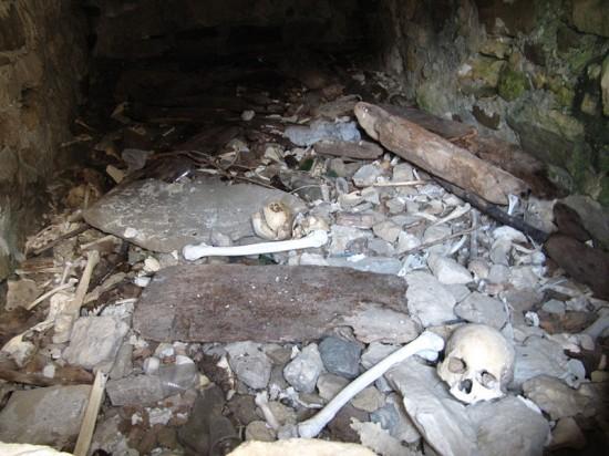 Даргавс - Місто Мертвих: моторошне місто в Північній Осетії (5)