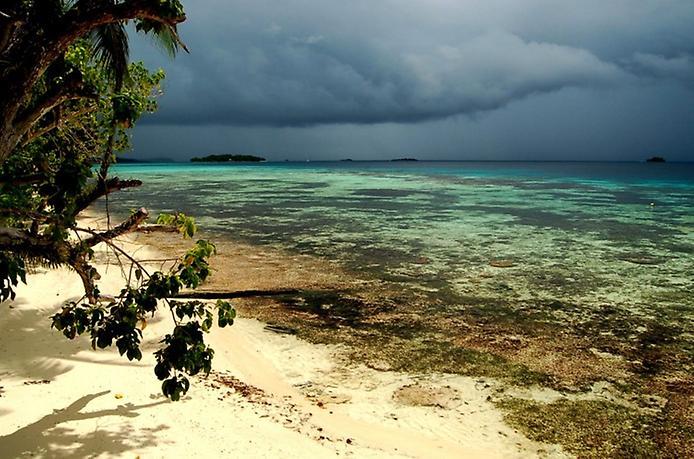 Соломонові Острови в Тихому океані (5)