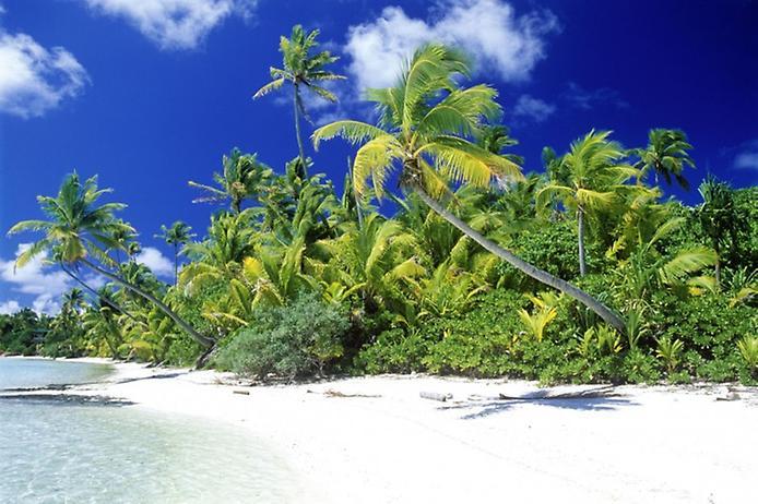 Соломонові Острови в Тихому океані (4)