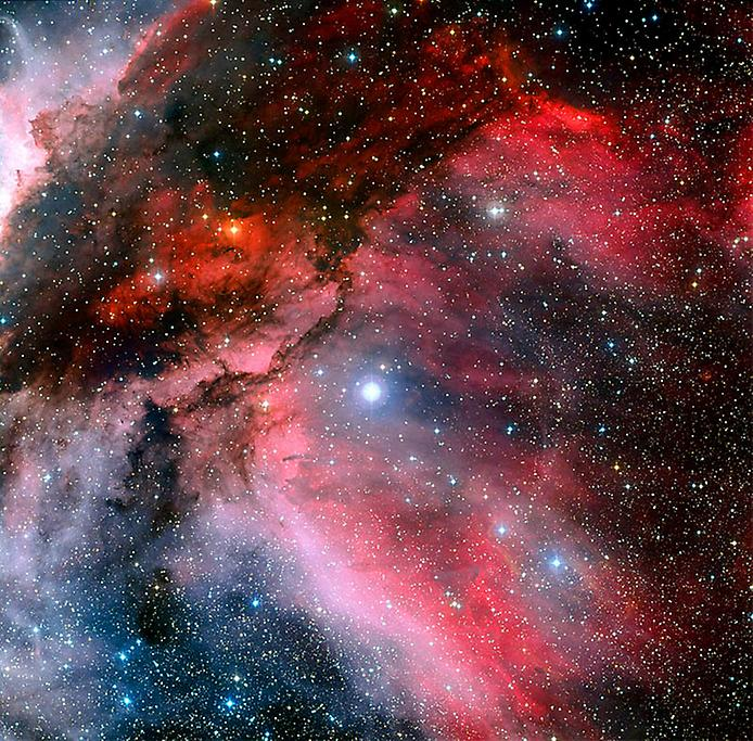 Неймовірні фотографії космосу від NASA (11)