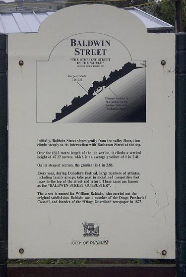 Болдуін стріт. Найкрутіша вулиця у світі (1)
