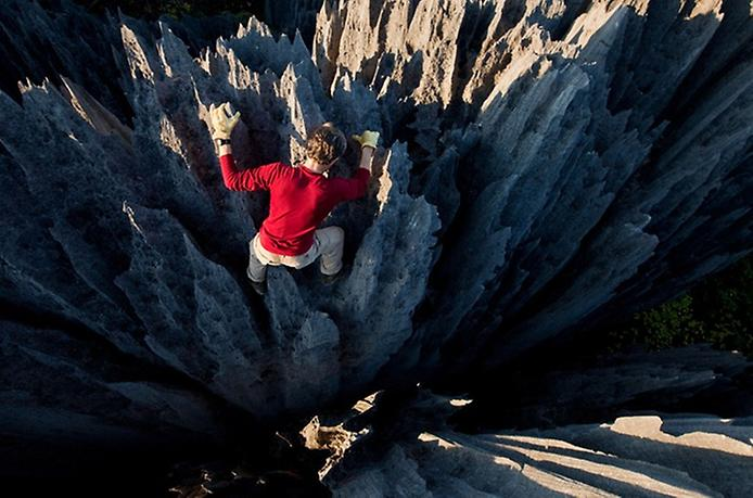 Кам'яний ліс Мадагаскару (9)