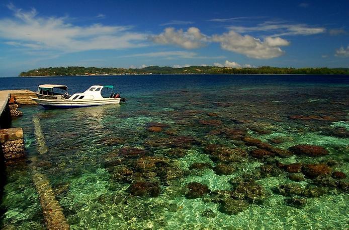 Соломонові Острови в Тихому океані (3)