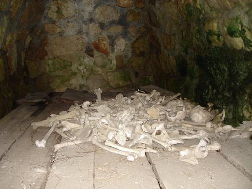 Даргавс - Місто Мертвих: моторошне місто в Північній Осетії (1)