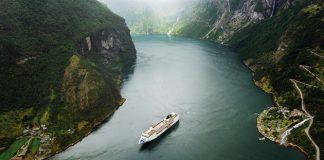 Фіорди Норвегії: дивовижна краса природи (2)