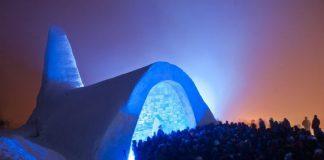 Крижана церква в німецькому містечку (5)