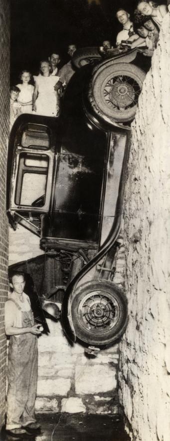 Старі фотографії аварій (30)