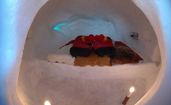 Мережа снігових готелів Iglu-Dorf (20)