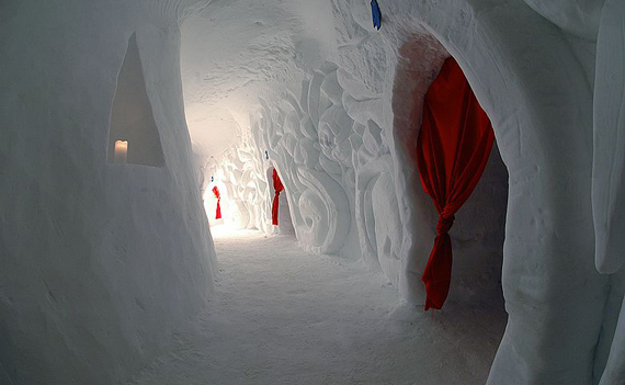 Мережа снігових готелів Iglu-Dorf (19)