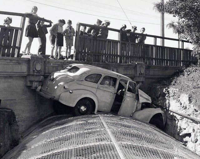 Старі фотографії аварій (28)