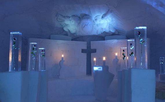 Мережа снігових готелів Iglu-Dorf (16)