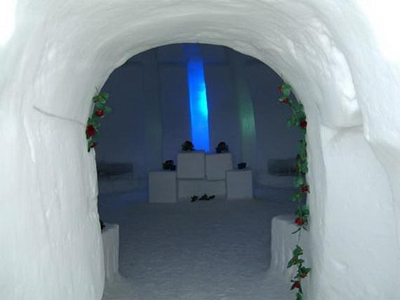 Мережа снігових готелів Iglu-Dorf (12)