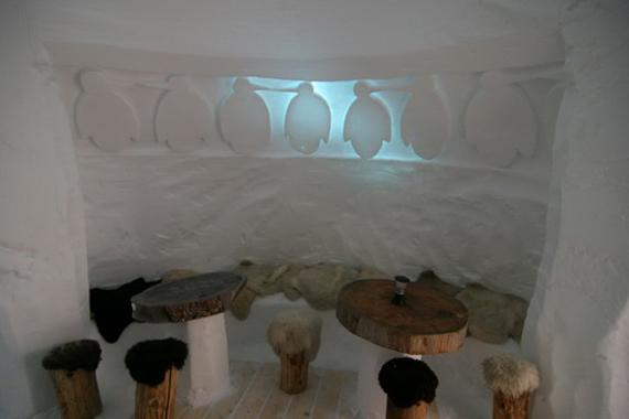 Мережа снігових готелів Iglu-Dorf (7)