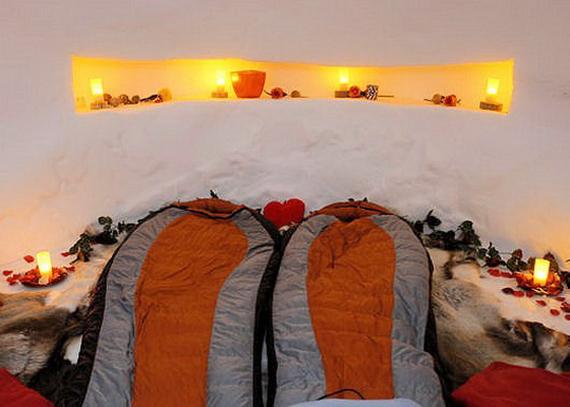 Мережа снігових готелів Iglu-Dorf (4)