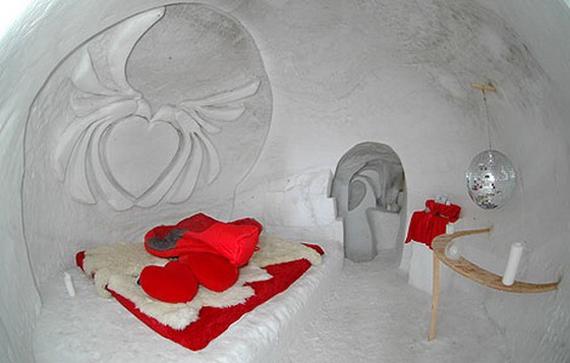 Мережа снігових готелів Iglu-Dorf (3)