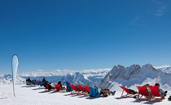 Мережа снігових готелів Iglu-Dorf (2)