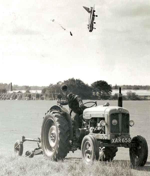 Старі фотографії аварій (9)