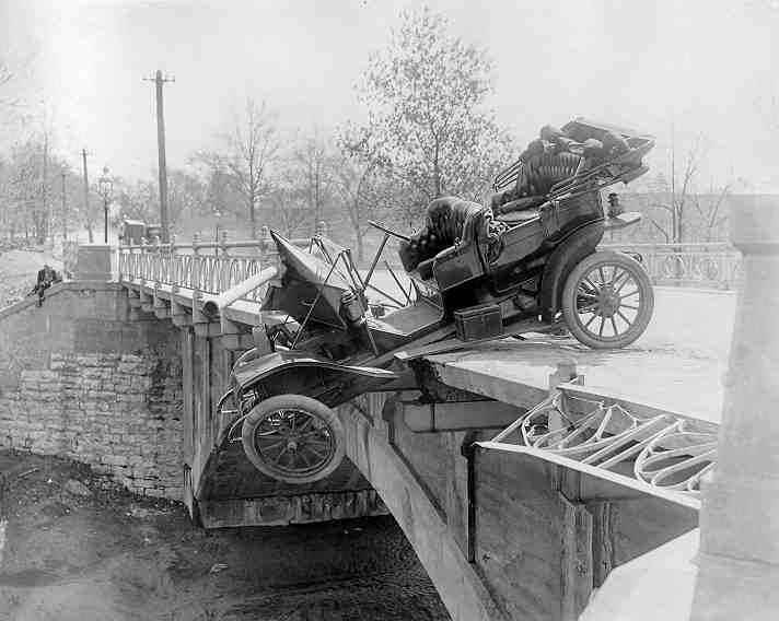 Старі фотографії аварій (6)
