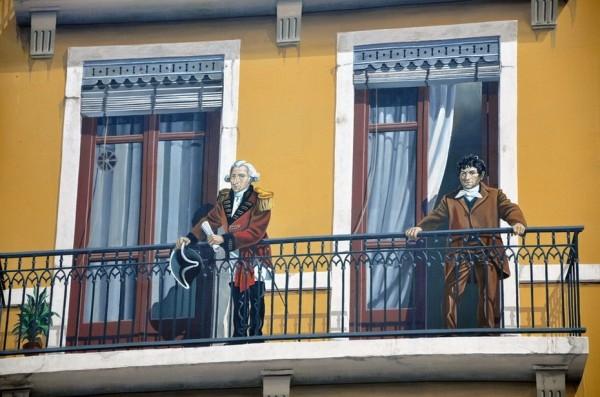 Будинок-картина в Ліоні (16)