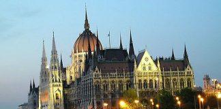 Визначні пам'ятки Угорщини (7)