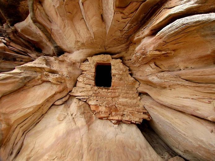 Стародавні руїни анасазі (10)