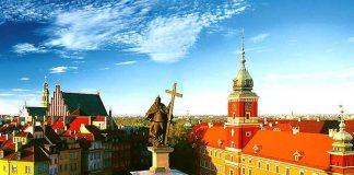 Визначні пам'ятки Варшави (7)