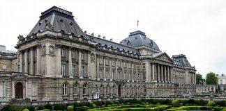 Величний королівський палац. Резиденція короля (6)