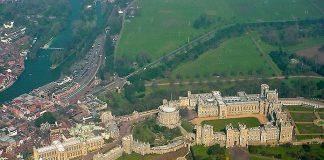 Віндзорський замок. Символ монархії (7)